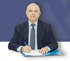 Поздравляем с Днем рождения Председателя Совета Директоров компании «Экохиммаш» Смирнова Александра Сергеевича!